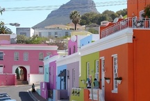 Cape Town / by Pat Burge