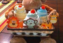 Baby stuff for stephanie / by Tylene Thomsen