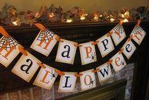 Halloween/Fall / by Jodi J