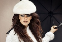 Winter/Fall style / by Ivana