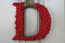 Holiday Deco / by Lauren Hess