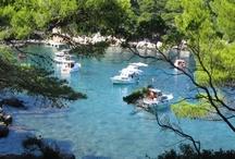 MY beautiful Croatia ♡ / by Ivana