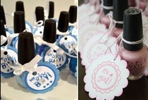Baby Shower Ideas / by Kimberly Ratcliff