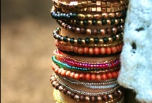 Bracelets / by Breannon Meuse
