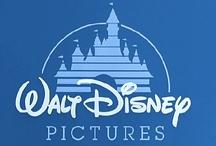 Disney / by Amy Scheve