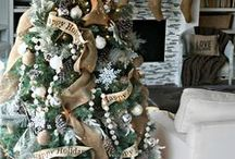 Christmas... <3 / by Jeannie Myers