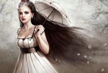 Masquerade Ideas / by Amy Scheve