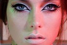 Makeup / by Morgan Jenkins