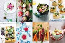 Food styling / by Rosa Rivero