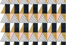 Fabric and Patterns / by Kristen Shaw