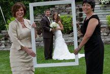 Wedding's / by Kelsey Nipper