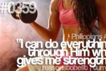 Motivation!! / by Kelsey Nipper