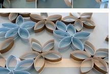 DIY Crafts / by Kimberly Sae-Ung