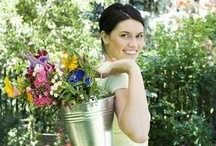Great Gardens / Green thumbs, seasonal plantings and great ideas for yards across the country / by USA WEEKEND