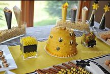 L's Baby Shower / by Rosa Rivero