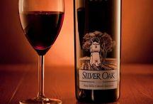 Wine!!! / One of my favorite dinner beverages.  / by Jasminn Kuiper