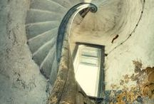 Enchanting Places / by beth chesterton