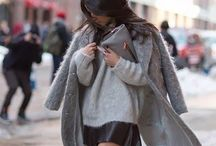 STREET STYLE / by SoNia
