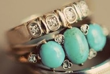 Jewelry & Accessories / by Tarina Peterson
