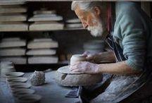 Ceramic Process / by Cri