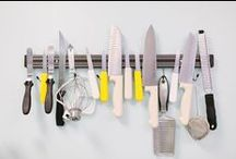 : kitchen stuff : / by Beka Marie