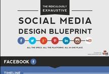 Social Media Basics / social media; personal branding; business start-ups; sme's / by Mamba Media