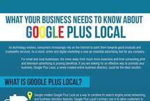 Google+ / by Mamba Media