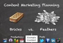 Content Marketing    / by Mamba Media