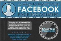 Facebook / #facebook #facebookmarketing #facebooktips #facebooktimeline #facebookads #facebookstats / by Mamba Media