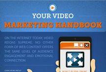 Video Marketing / YouTube and video marketing #videomarketing / by Mamba Media