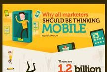 Mobile Marketing / by Mamba Media