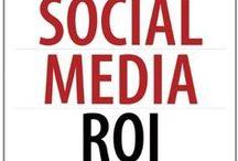 Social Media ROI / by Mamba Media