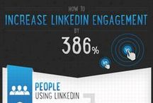 LinkedIn / linkedin; linked in; linkedin tips;  / by Mamba Media