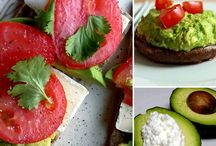 Cooking / Healthy Foods and some not so healthy foods / by Kelly Krol