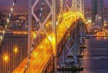 San Francisco / by Pat Lehnen