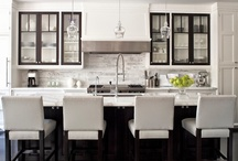 Kitchens & Breakfast Areas / by -Renata Gross- RG Art & Design