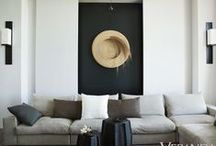 Living Rooms / by -Renata Gross- RG Art & Design