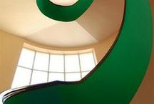 Interior Architecture Elements / by -Renata Gross- RG Art & Design