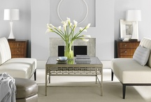 Transitional & Traditional Interiors / by -Renata Gross- RG Art & Design