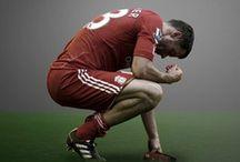 Liverpool FC - YNWA! / by Mamatha Mallipudi