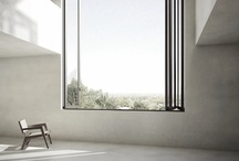 Interiour and exteriour / Beautiful and inspirational interiour designs, furniture, architecture,... / by Mirthe Mertens