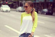 My Style / by Karina Macniak