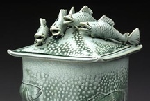 ceramics / by Claire Beck
