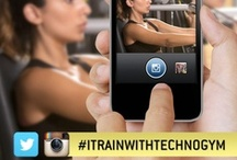Technogym Fans Pics / A collection of the best pics from our best fans! / by Technogym