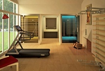 Wellness at home / Discover Technogym solutions and tips for achieving wellness at home. / by Technogym