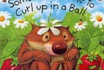 ♥favourite childrens books♥ / by Anne Brown
