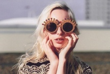 Fashion Fun / by Amanda Calabro