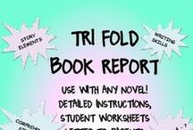 Teacher Resources / by Ruth S.