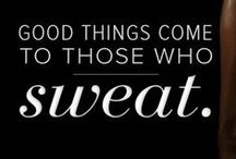 Running & Fitness / inspiration.motivation. / by Heather Shortt