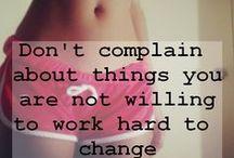Motivation / by Elizabeth Holland